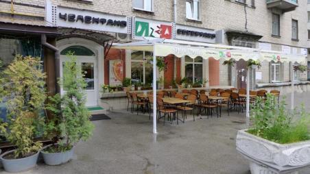 Аренда ресторана 103 в центре Печерска в Киеве, пер. Кутузова,3а