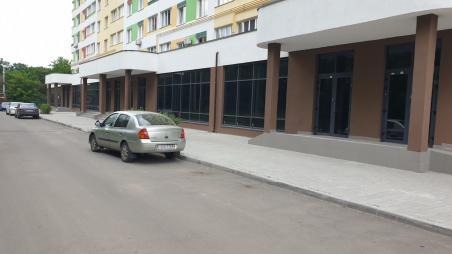 Без %! ФАСАД магазинов / офисов от 88м2 до 1300м2, г. Вишневое