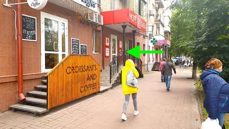 Без %! ТОП Магазин 45м2 возле метро «Дорогожичи», ул. Телиги,17