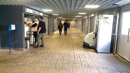 Без %! ЦЕНТР! Магазины от 25м2 до 100м2 в ТЦ Арсенал на площади Славы