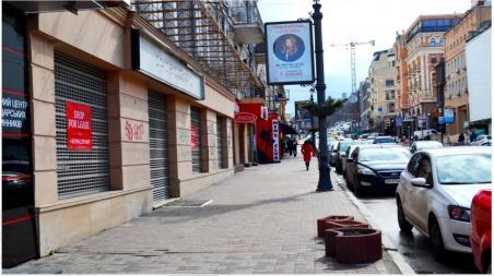 Аренда магазина в Киеве в центре Подола